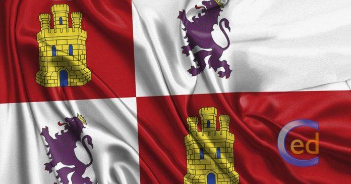 bandera castilla y león