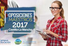 preparación oposiciones maestros