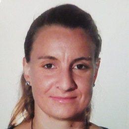 Cristina González Garrido