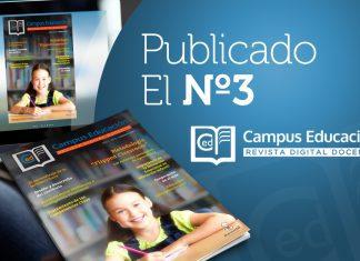Nº 3 Campus Educación Revista Digital Docente