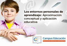 Los entornos personales de aprendizaje. Aproximación conceptual y aplicación educativa
