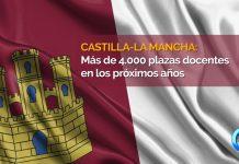 Bandera Castilla-La Mancha