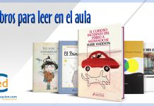Cinco libros para leer en el aula