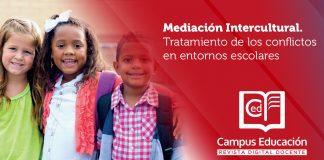Mediación intercultural y tratamiento de conflictos escolares