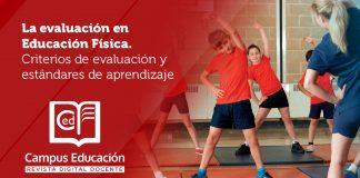 criterios de evaluación y estándares de aprendizaje evaluables