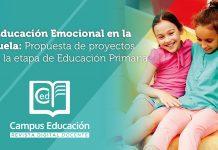 Propuesta de proyectos para la etapa de educación primaria