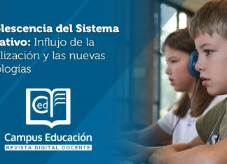 obsolescencia del sistema educativo