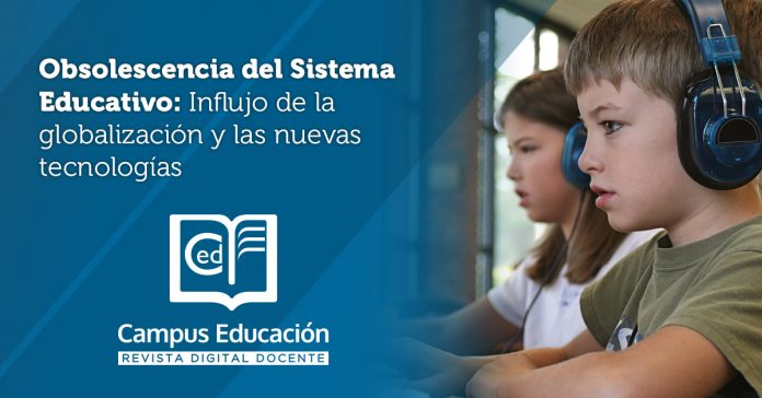 obsolescencia del sistema educativo