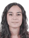 Sara Paredes Orejudo