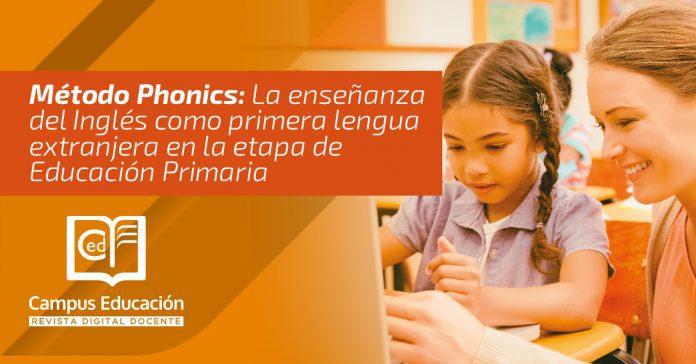 Método Phonics