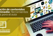 Creación de contenidos multimedia