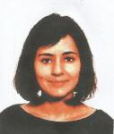 Clara María Cobos Martín