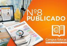 Revista digital campuseducacion