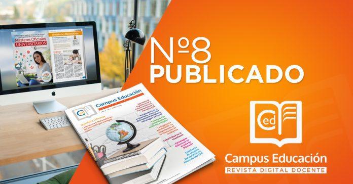Campus Educación Revista Digital Docente.