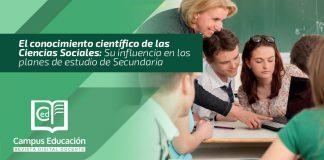 El conocimiento científico de las Ciencias Sociales