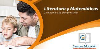 Literatura y matemáticas