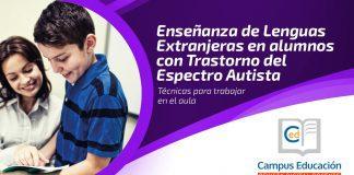 trastorno espectro autista