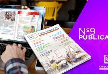 Revista Digital Docente 9 campuseducacion