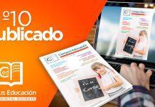 Revista Digital Docente 10 campuseducacion