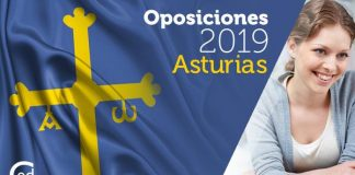 Oposiciones Asturias 2019