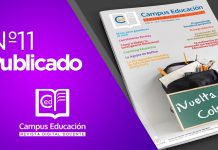 Campus Educación Revista Digital Docente