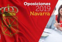 Oposiciones Navarra 2019