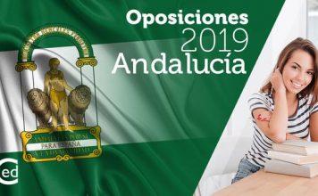 Oposiciones Andalucia 2019