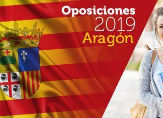 Oposiciones Aragón 2019