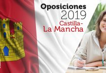 oposiciones 2019 castilla-la mancha
