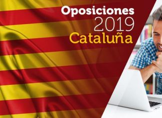 Oposiciones Cataluña 2019