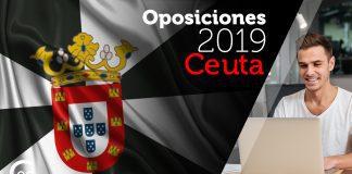 Oposiciones Ceuta 2019