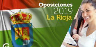 Oposiciones La Rioja 2019