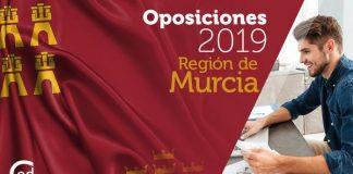 Oposiciones Mrucia 2019