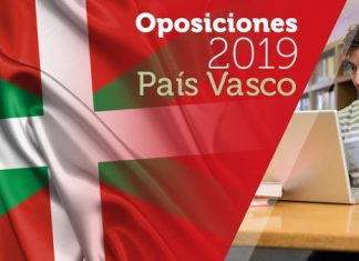 Oposiciones País Vasco 2019