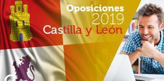 oposiciones 2019 castilla y león