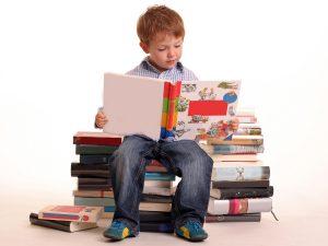 trabajo por rincones lectura