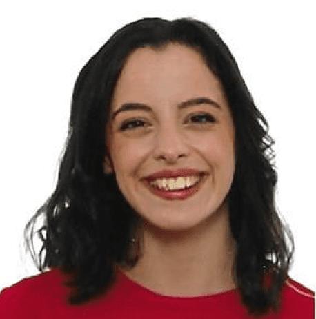 Andrea Higuero Fuentes