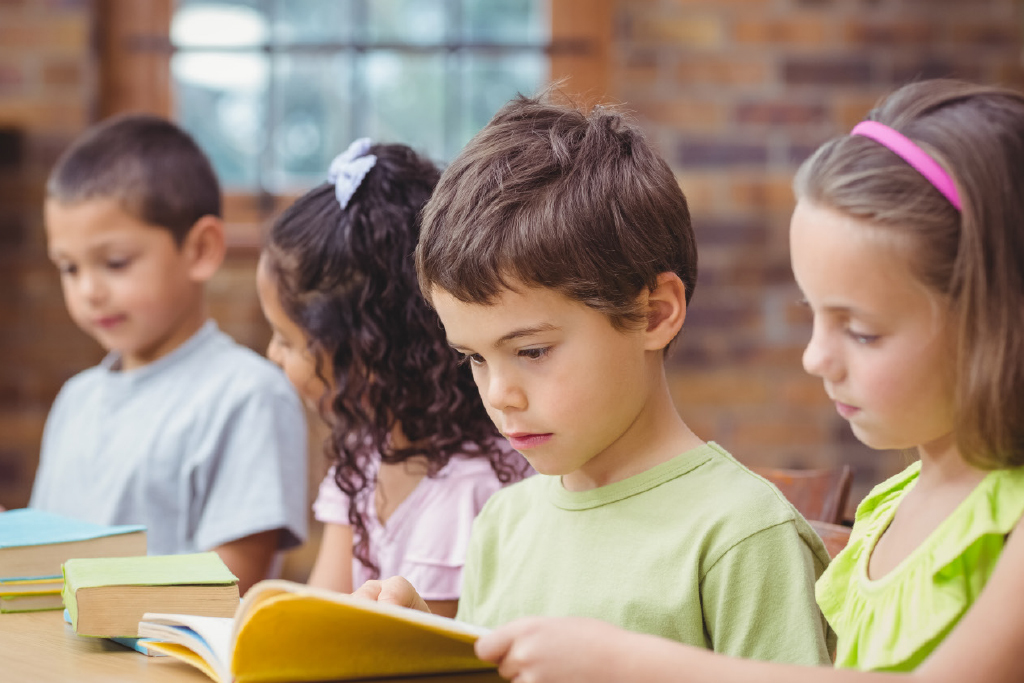 El trabajo cooperativo en educación infantil
