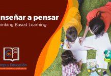 Thinking Based Learning