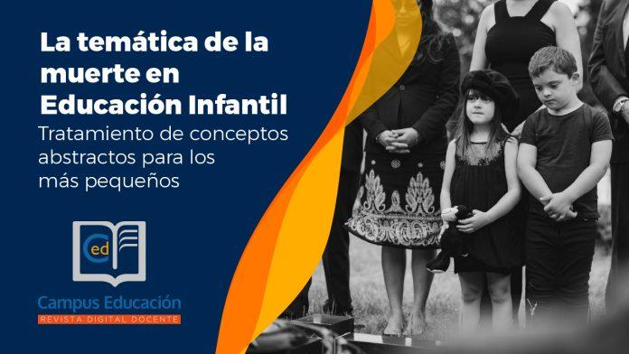 la temática de la muerte en educación infantil