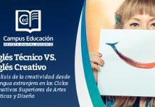 Inglés Técnicos VS Inglés Creativo