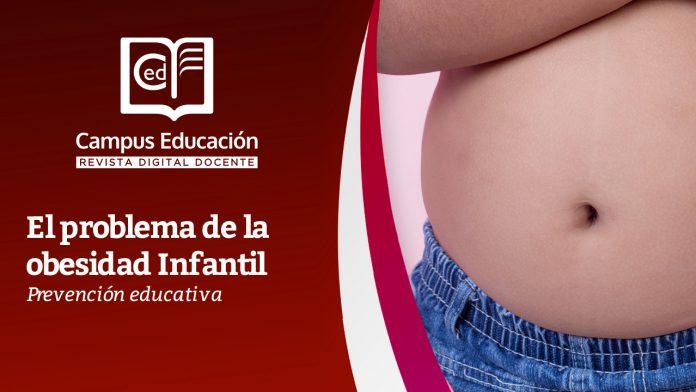 Propuestas para prevenir obesidad infantil