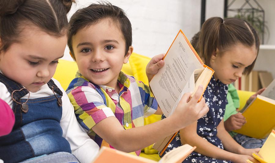 Las rutinas de pensamiento en educación infantil