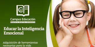 Educar la Inteligencia Emocional