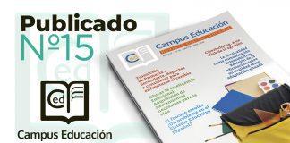 Campus Educación Revista Digital Docente Nº 15