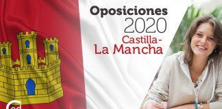 oposiciones 2020 castilla-la mancha