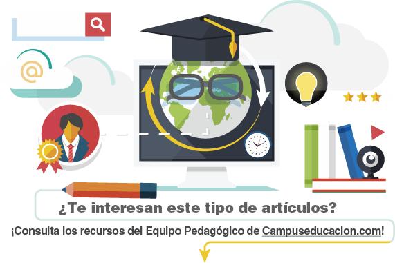 artículos campuseducacion.com