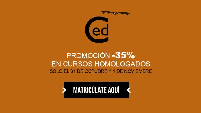 Promoción del -35%