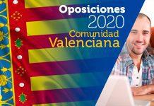 oposiciones 2020 comunidad valenciana