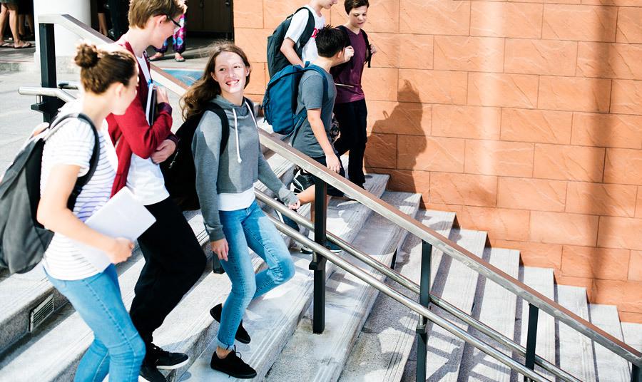 Pérdida del capital cultural y etiquetaje en el ámbito escolar
